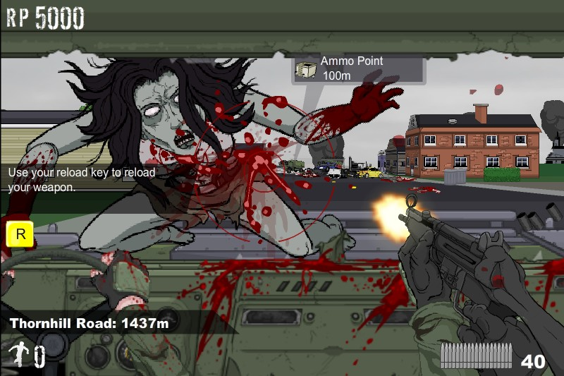 road of the dead 2 hacked cheats hacked online games