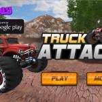 Truck Attack Screenshot
