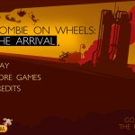 Zombies on Wheels Screenshot