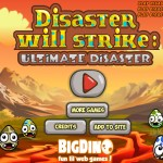 Disaster Will Strike 4 Screenshot