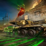 Tankionline Screenshot