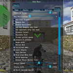 CS Portable - Counter Strike Screenshot