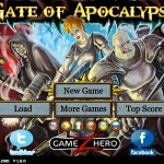 Gate Of Apocalypse Screenshot