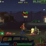 Tequila Zombies 2 Screenshot