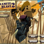 Dynamite Blast 2 Screenshot