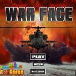 War Face Screenshot