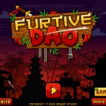 Furtive Dao Screenshot