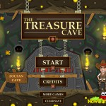 The Treasure Cave Screenshot