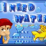 I Need Water Screenshot