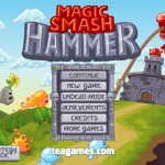 Magic Smash Hammer Screenshot