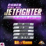 Super Jetfighter Blast Screenshot