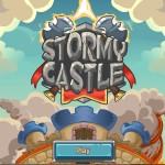Stormy Castle Screenshot
