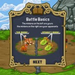 Min Hero - Tower of Sages Screenshot