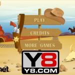 Young Sheriff Screenshot