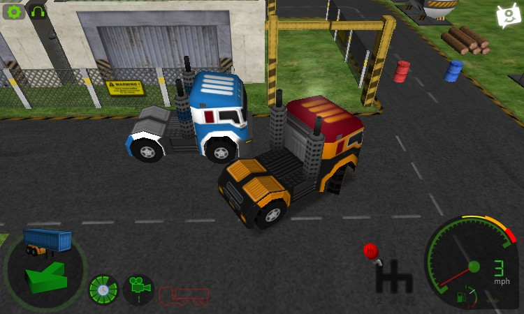 Ace Trucker Hacked / Cheats  Hacked Online Games