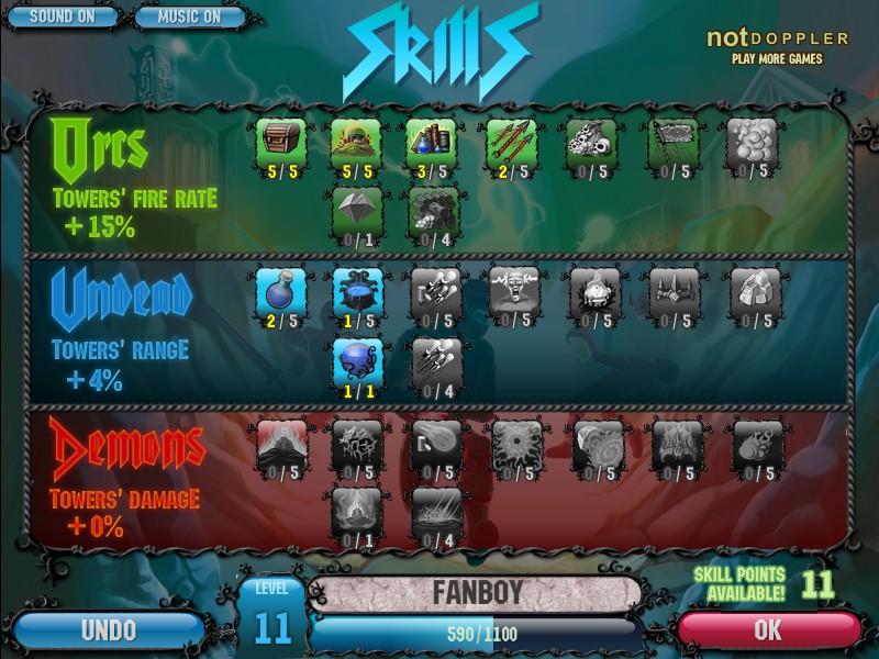 level games online