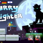Furry Fighter Screenshot