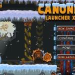 Canoniac Launcher XMAS Hacked Screenshot