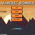 Numeric Bomber Screenshot