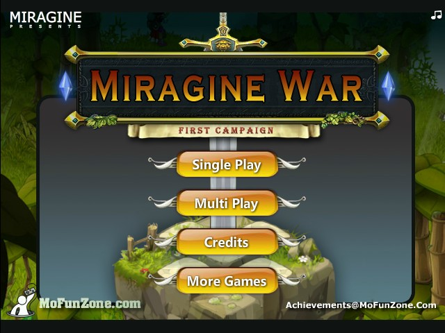 game perang miragine for pc