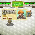 Monster Frontier Screenshot