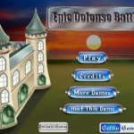 Epic Defense Battles Screenshot