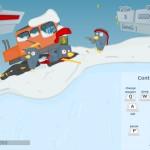 Penguinz Screenshot