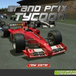 Grand Prix Tycoon Screenshot