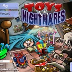 Toys vs Nightmares Screenshot