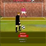 Jumpers for Goalposts Screenshot