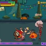 Nightmare Revenge Screenshot