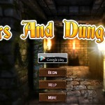 Idlers and Dungeons Screenshot