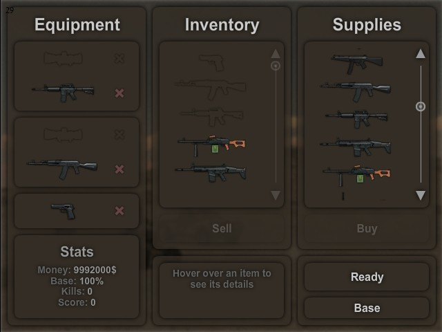Download free software Play Choose Your Weapon 3 Hacked ...