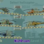 HeliCrane 2 - Bomber Screenshot