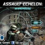 Assault Echelon Screenshot