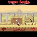 Papa Louie - When Pizzas Attack! Screenshot