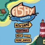 Fishy Waters Screenshot