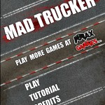 Mad Trucker Screenshot