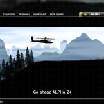Shadez 2 - Battle for Earth  Screenshot