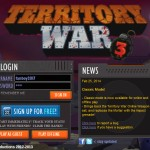 Territory War 3 Screenshot