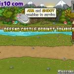 Immortals Siege Screenshot