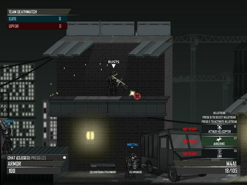 Strike of War Hacked / Cheats - Hacked Online Games