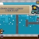 Zombies VS Penguins 3 Screenshot