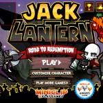 Jack Lantern - Road to Redemption Screenshot