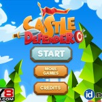 Castle Defender Screenshot