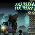 Zombie Rumble Siege Screenshot