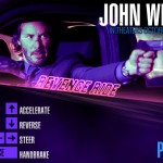 John Wick Revenge Ride Screenshot