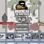 Boxhead the Nightmare: Biever and Baby Screenshot