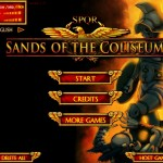 Sands of the Coliseum Screenshot
