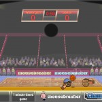 Sports Heads - Basketball Championship Screenshot